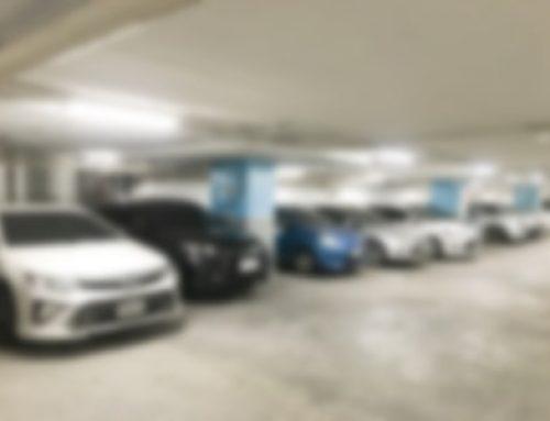 De parkeeropties in de buurt van Schiphol